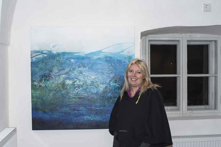 Karin Hujber