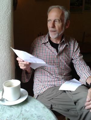 Helmut Ponier