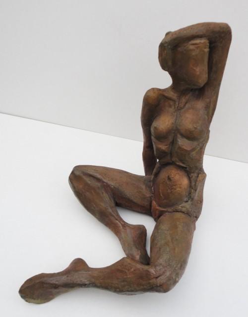 Edeltrude Arleitner - Grazie6 - 75cm