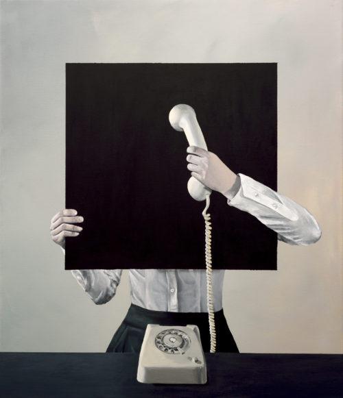 Helene Traxler - Calls