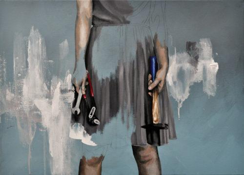 Helene Traxler - Nonconformism